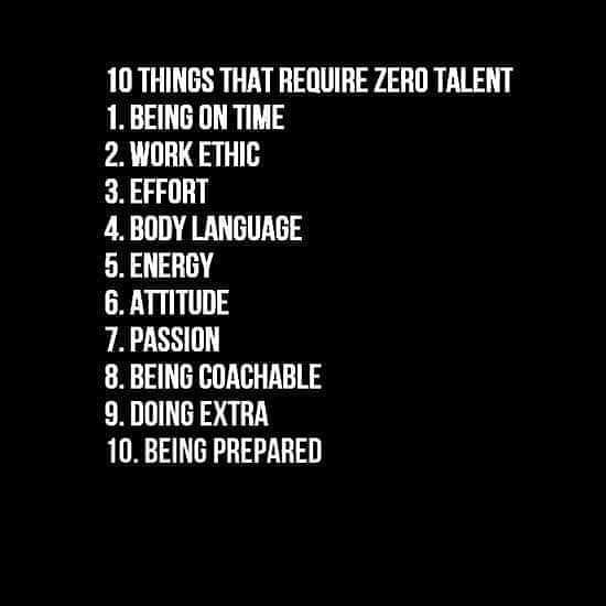 10 rzeczy!